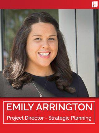 Emily Arrington - Foodesign Press Release